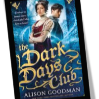 Review: The Dark Days Club
