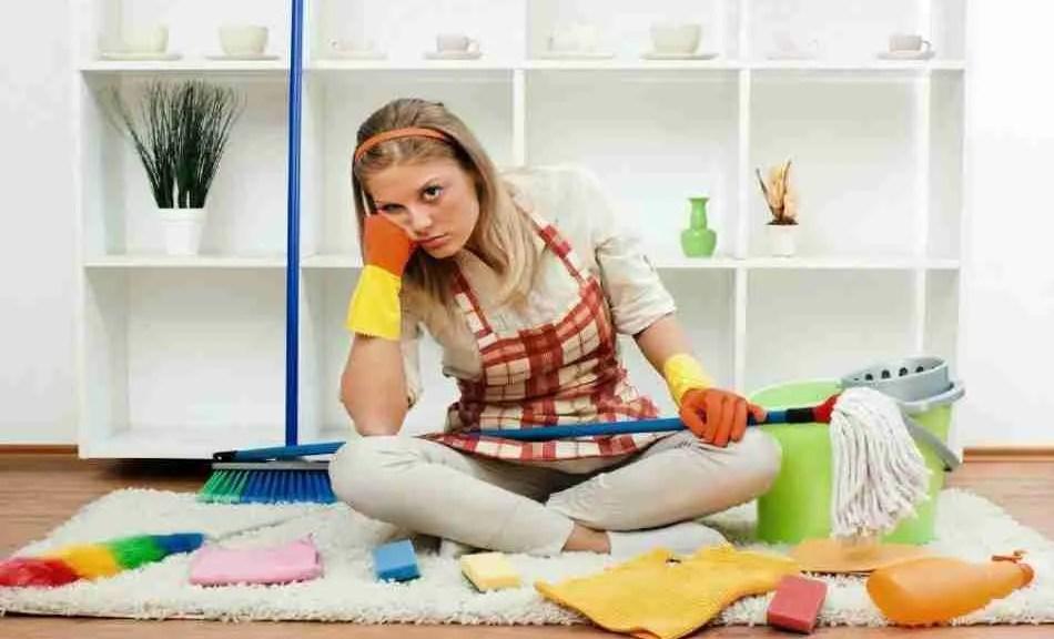 add adhd housekeeper