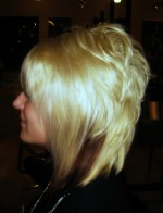 The Rock Star Cut & Color at Paul Mitchell 08