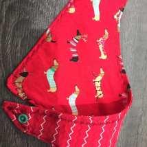 Christmas fabrics available!