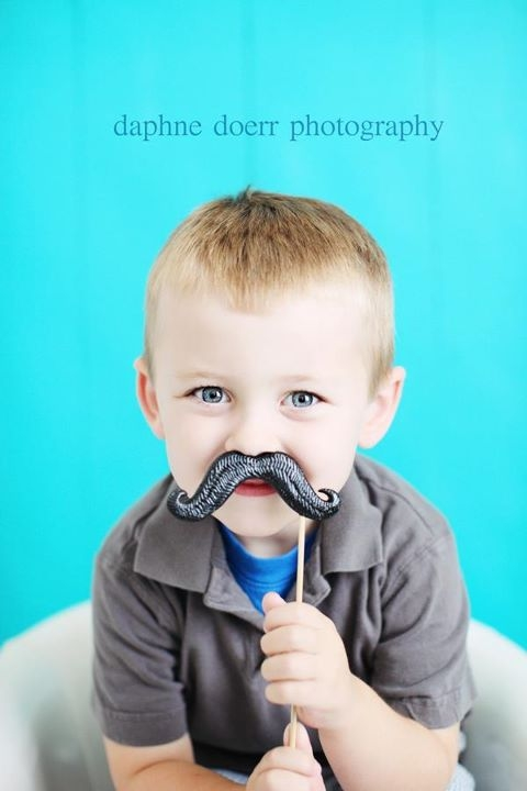 Be Inspired Mustaches  Confessions of a Prop Junkie