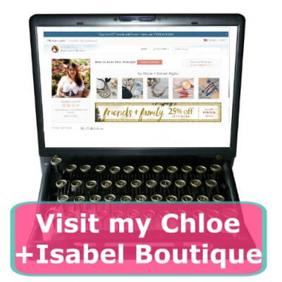 Chloe and Isabel Boutique