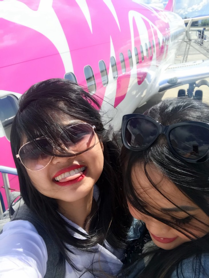 Swoop Airlines Canada's Low Fare Airlines - Confessions of a Scorpio