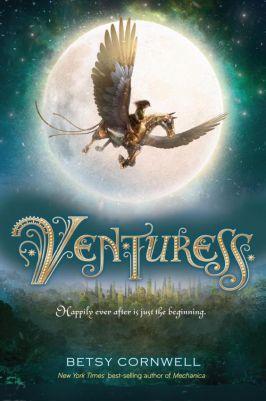 venturess