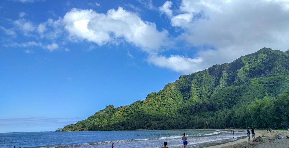 Ahupua'a 'O Kahana Hawaiian Islands - Oahu Confessions of a Travaholic