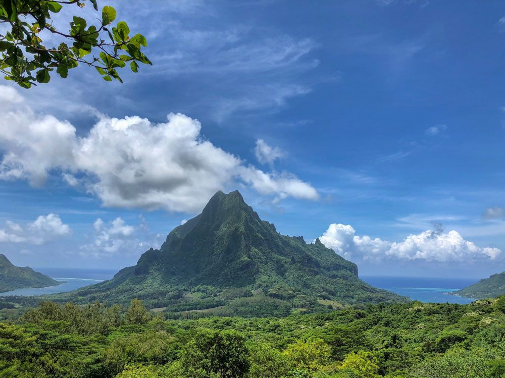 Confessions of a Travaholic 5 days in Moorea
