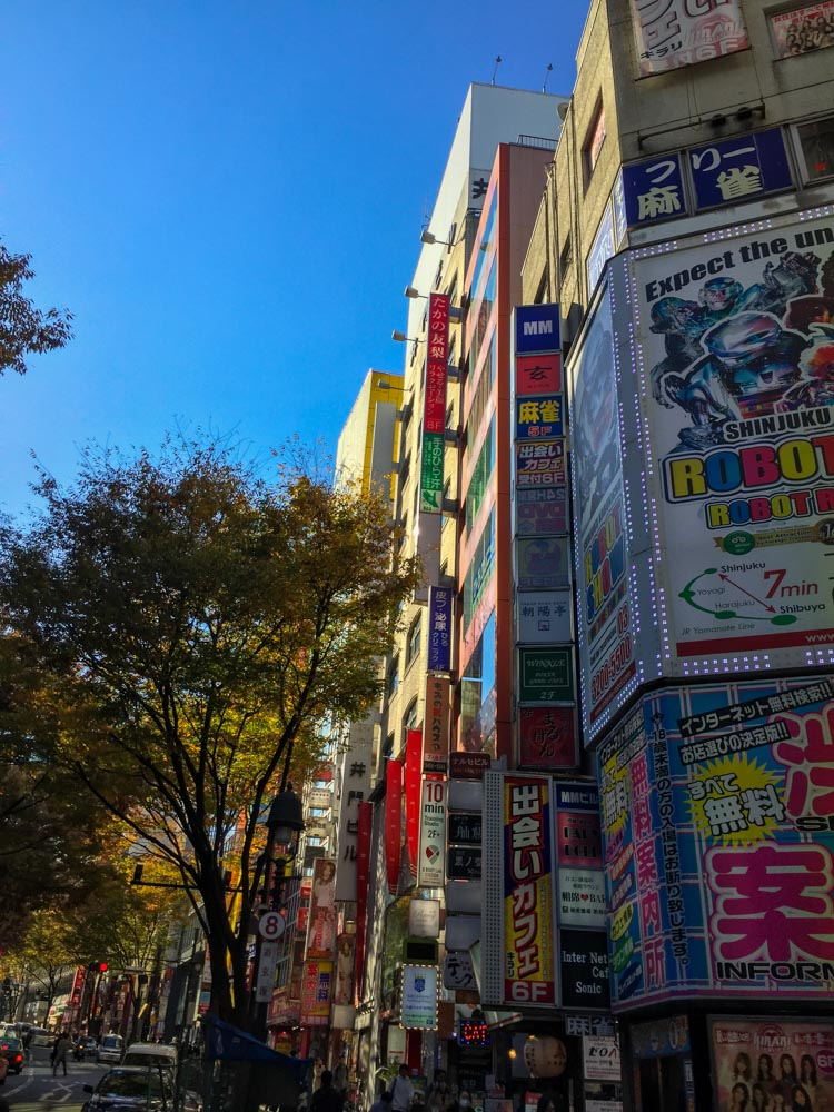 Visit Tokyo Confessions of a Travaholic