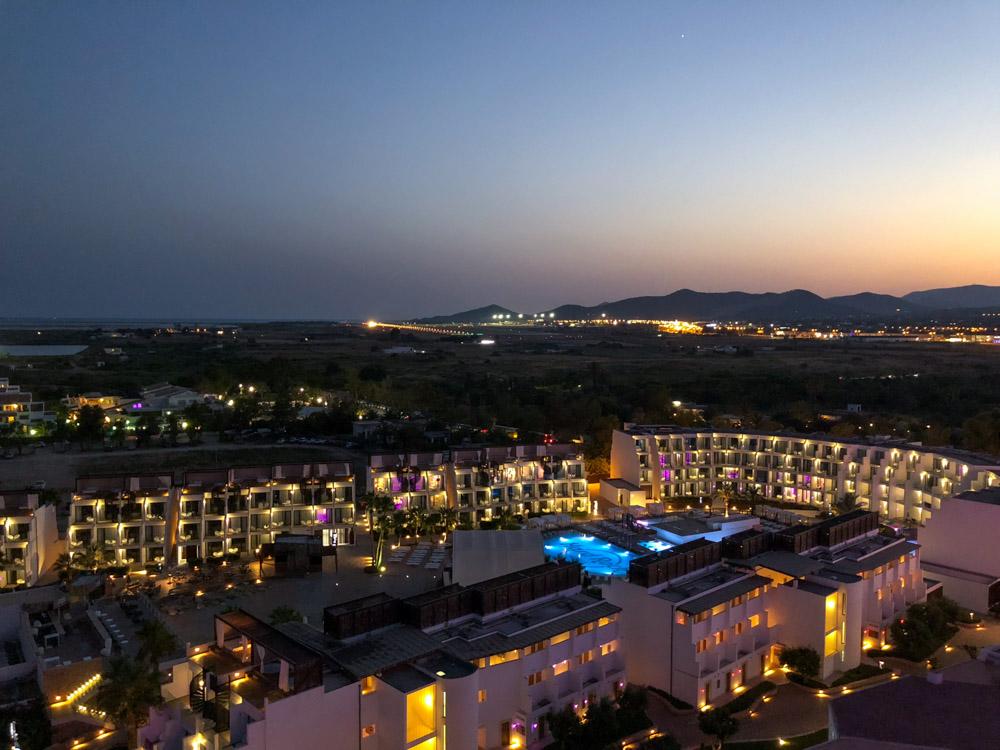 Island of Ibiza Confessions of a Travaholic