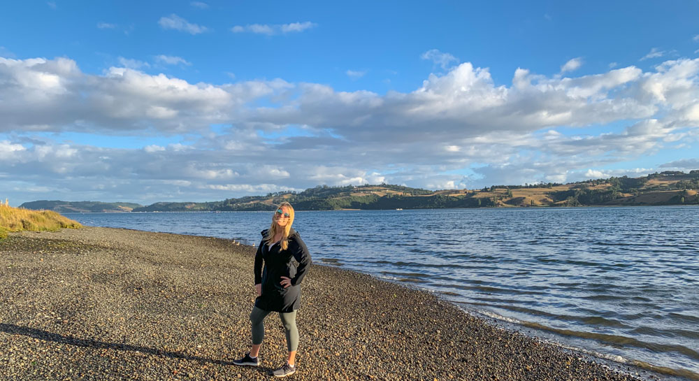 Tierra Chiloé beach, Chilean Adventure, Confessions of a Travaholic