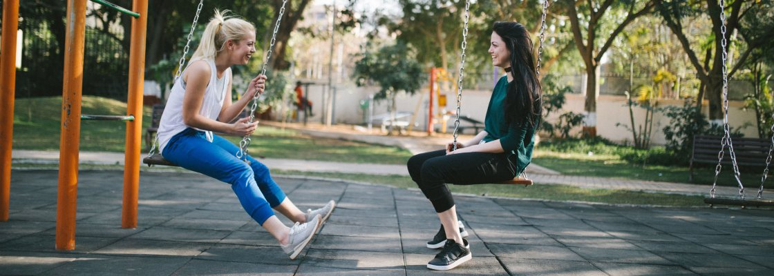 15 Ways to Connect with Your Teenager
