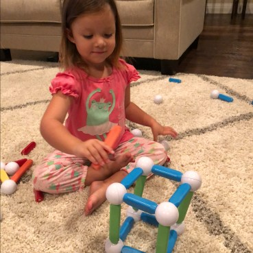 Discovery Magnetic Blocks