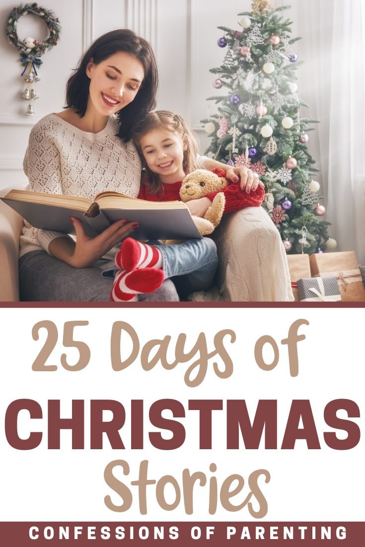 This Christmas, replace the toys and sweets with books! We have 25 classic Christmas books to wrap up and read each night leading up to Christmas day.