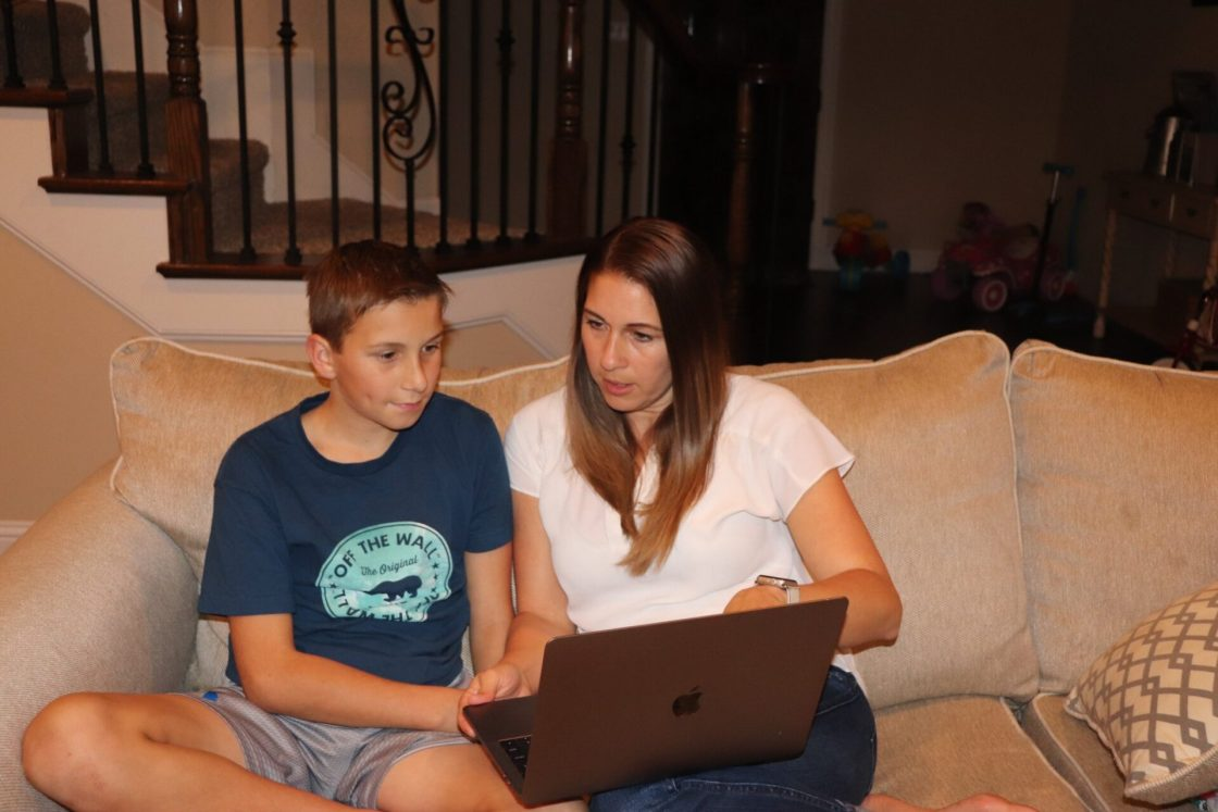 Teaching our kids to be Internet awesome is so important especially with cyberbullying being the number 1 concern in classrooms across the country.