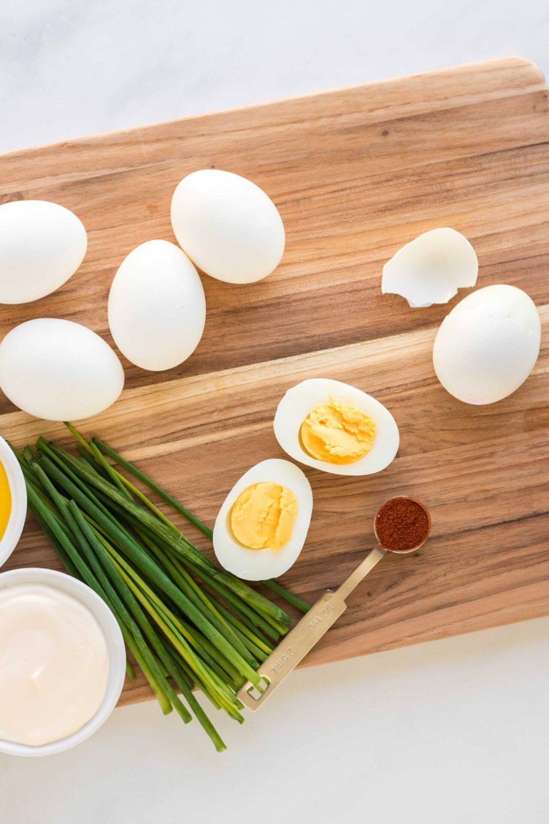 hard boiled eggs (4)