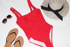 Modest swimsuits for moms can be hard to find these days, especially if you are looking for something that won't break the bank! Check out these great options