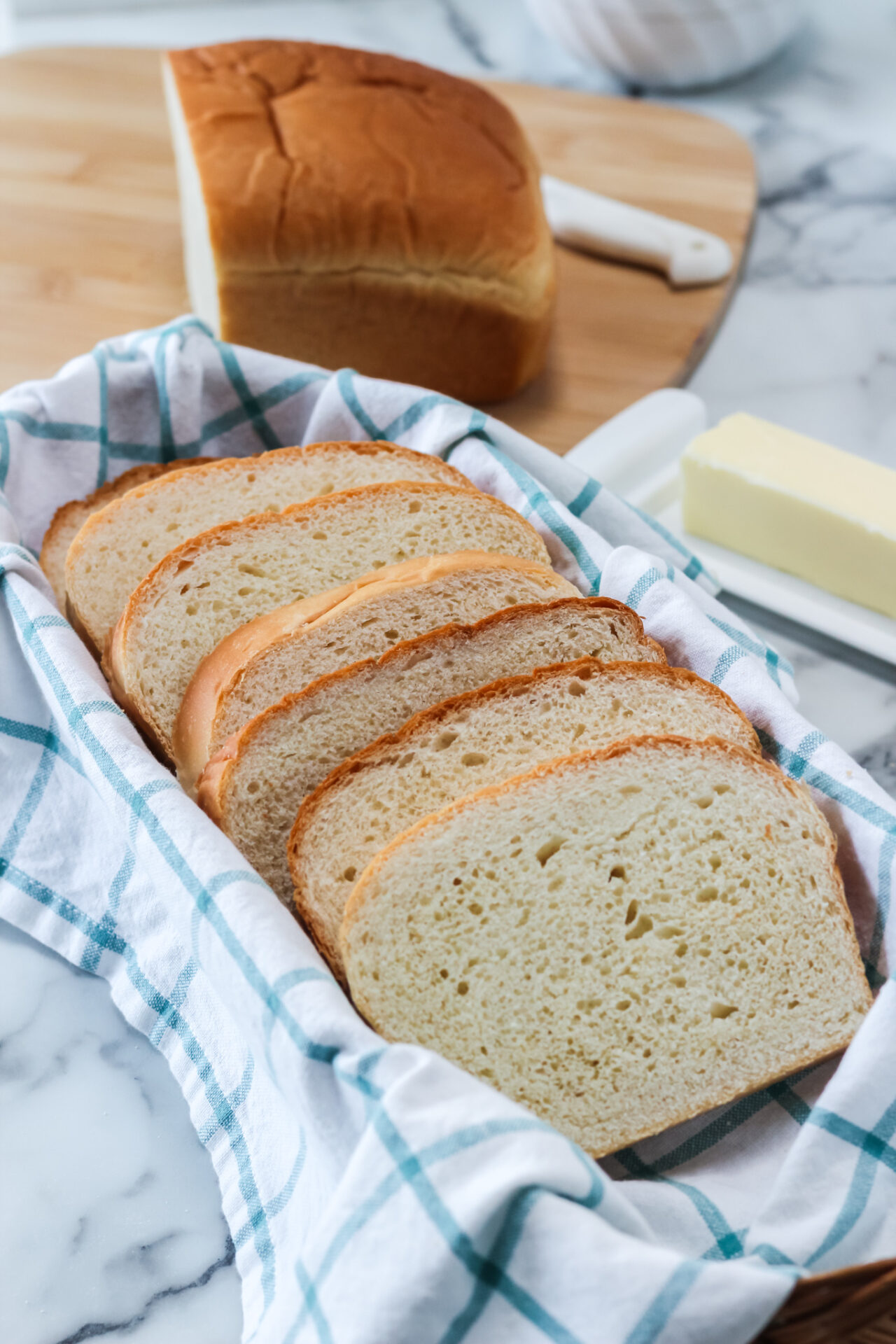 Homemade Yeast Bread - Confessions of Parenting