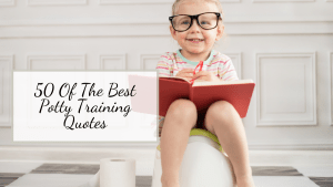 Best Potty Training Quotes