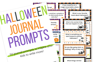 halloween journal prompts image of all the prompts