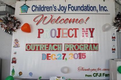 PNY outreach