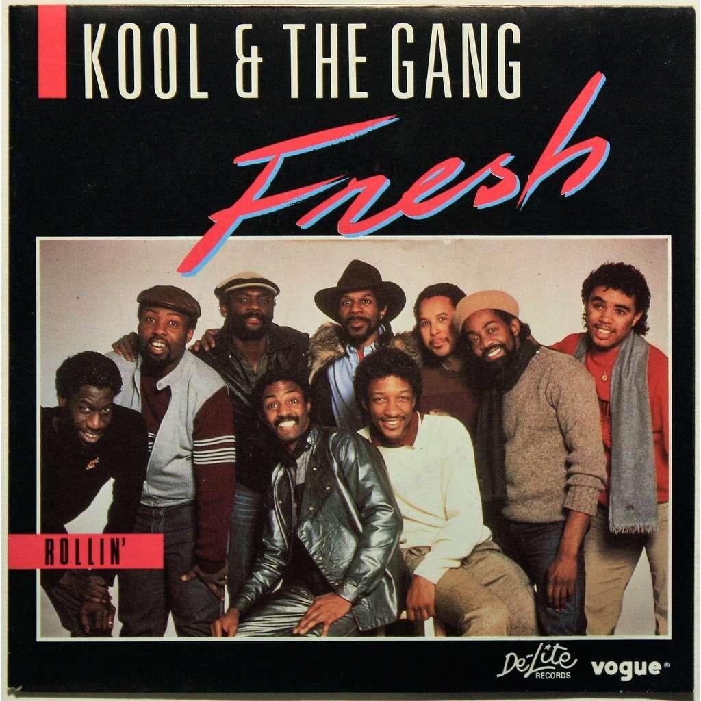 Kool And The Gang a perdu son créateur…