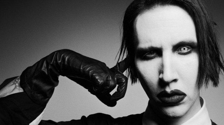Marilyn, retour dans les bacs avec Manson !
