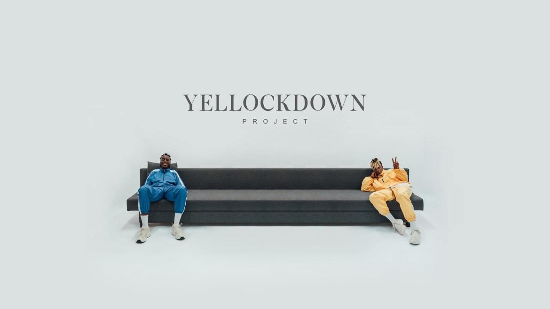 La vie d'artiste Yellowstraps