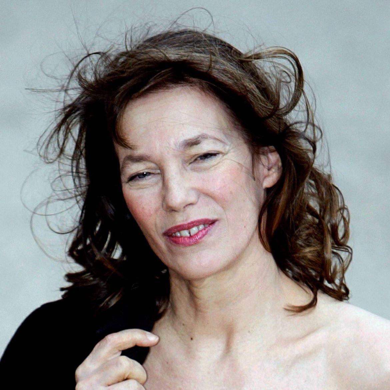 Le doux réveil de Jane Birkin ! :