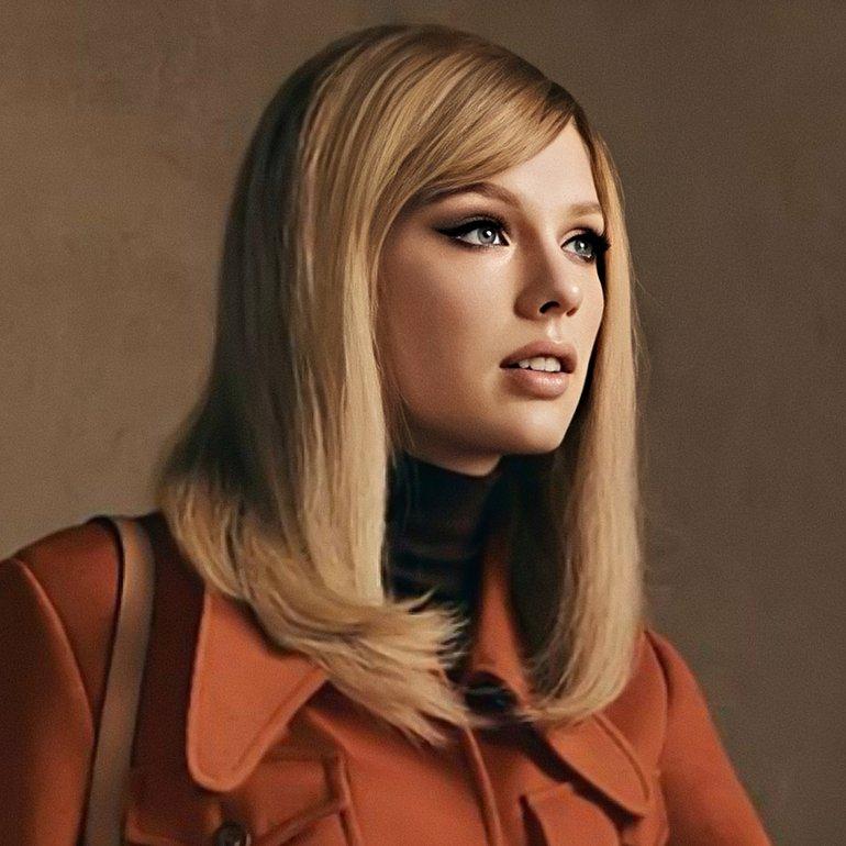 Infatigable Taylor Swift ! :
