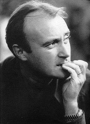 Phil Collins, 40 ans de face à face ! :