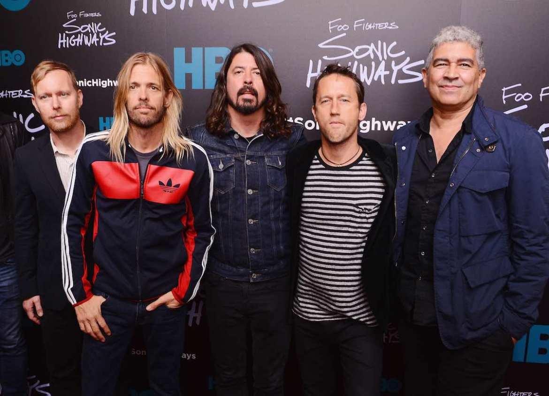 Foo Fighters, la meilleure des médecines ! :