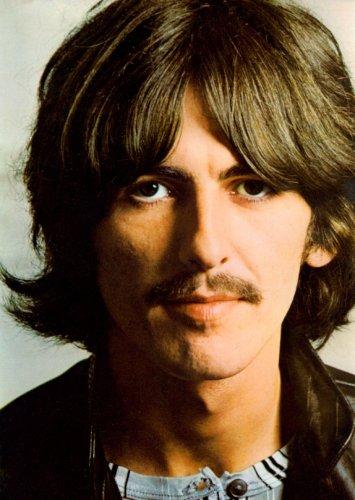 Une réédition de choix parmi le répertoire de George Harrison ! :