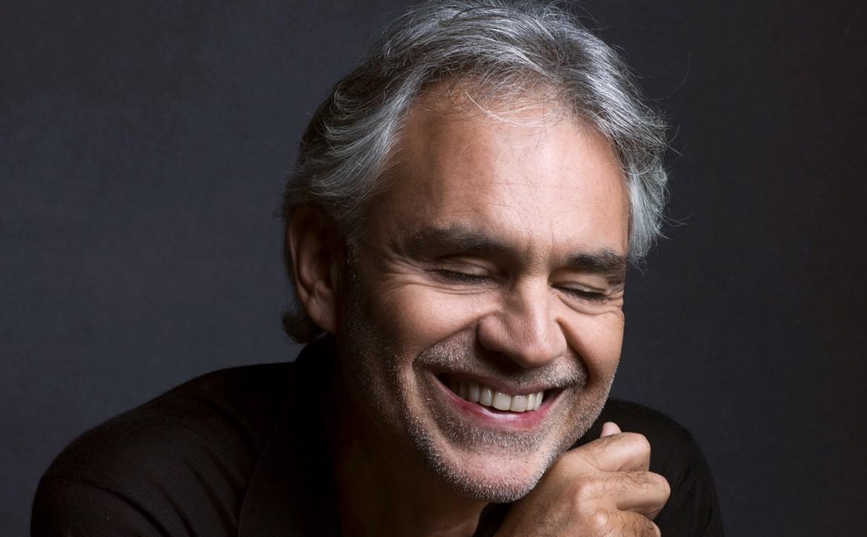 Bocelli, Prince de New-York ! :