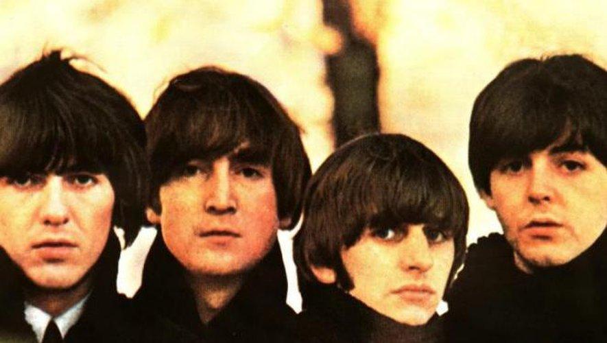 Let it be 2.O. pour The Beatles ! :