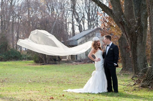 Lavish Love in a Forgotten Forest Real Bride