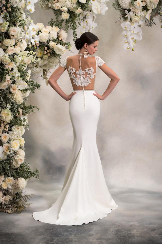 Beautiful Wedding Dresses South Africa Anna Georgina ReadytoWear
