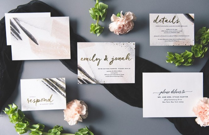 The Affordable Wedding Invitations Guide Archives