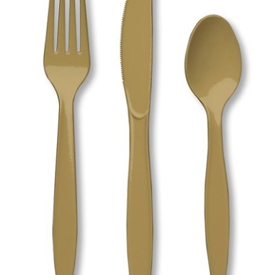 cutlery_the party cupboard