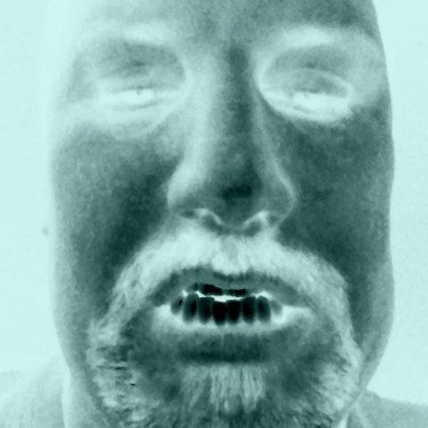 Headshot of Gabriel Sebastian, Futurist
