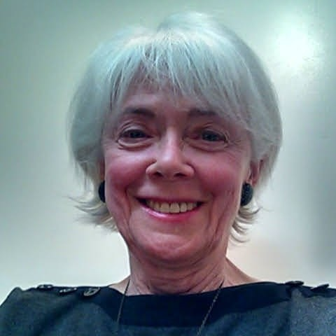 Picture of Judy Voss