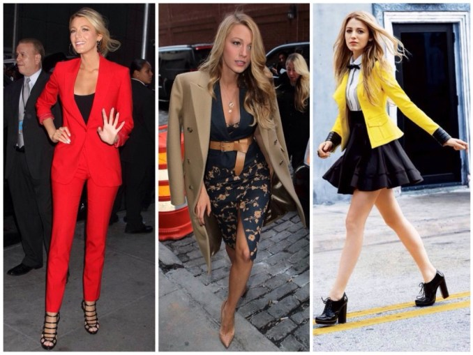 Images of Blake Lively