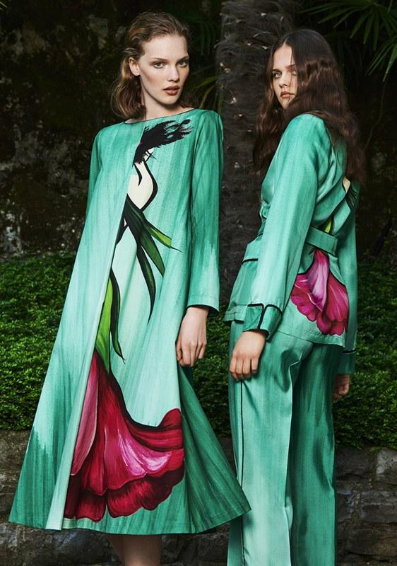 trendy colors spring-summer 2020 panton