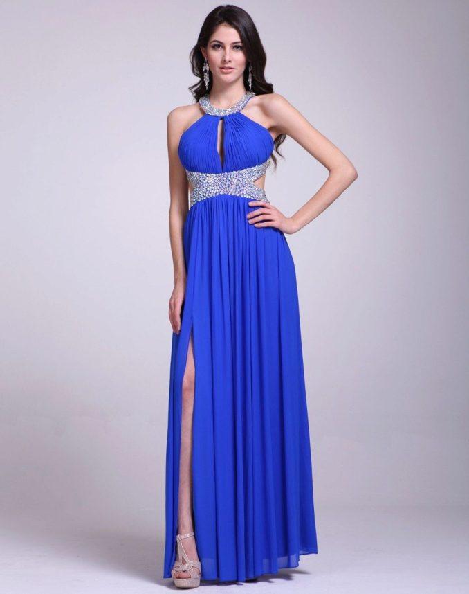 Elegant Greek style dresses 26
