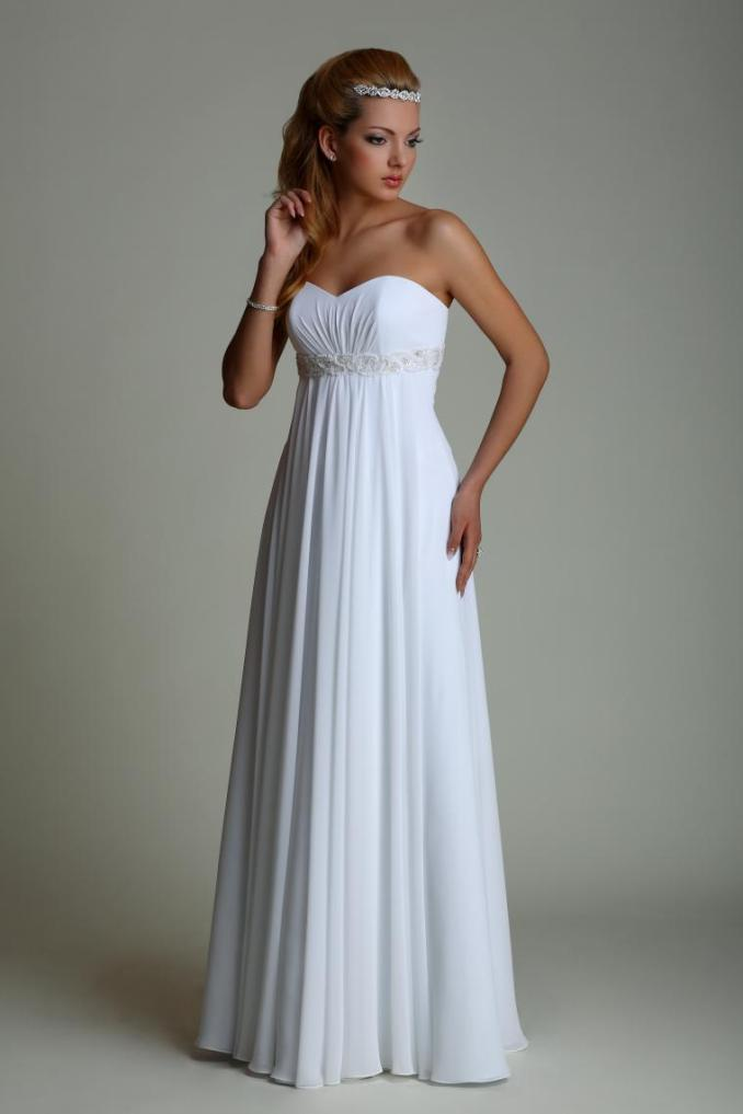 Elegant Greek style dresses 32