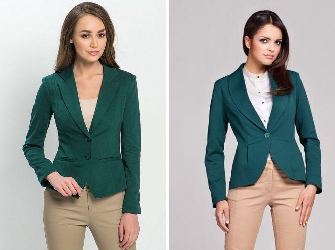 dark green color in clothes
