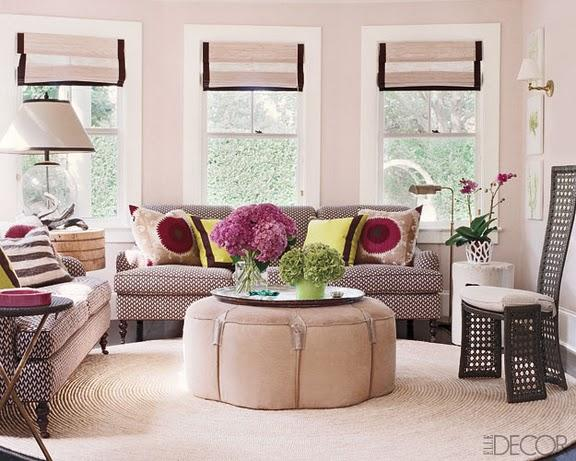 Elle Decor Via Decor Pad