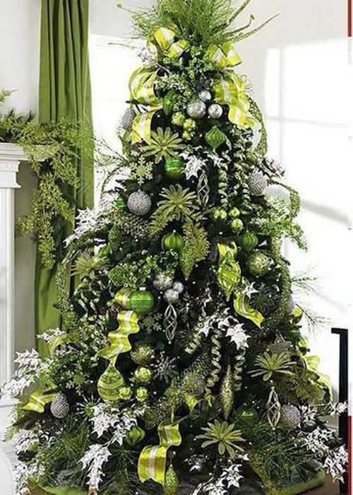 16fbd5547020f32f13abe0d1c826f908 - How To Decorate A Christmas Tree Like A Professional