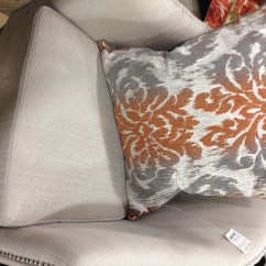 Cynthia Rowley Nailhead Accent Chair Feminine Desk Happenings At Homegoods Confettistyle