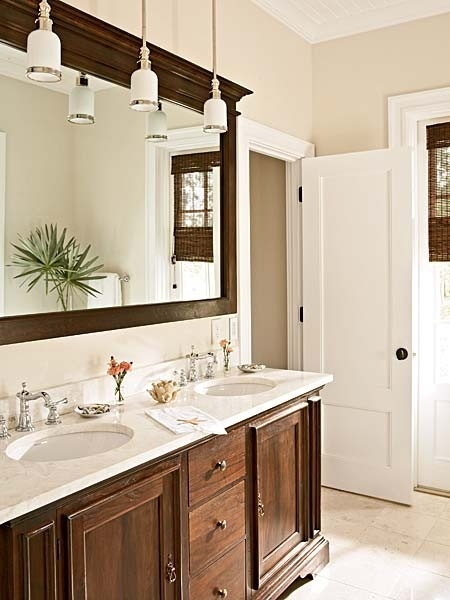 Easy Updates For The Bathroom And A Few Design Tips