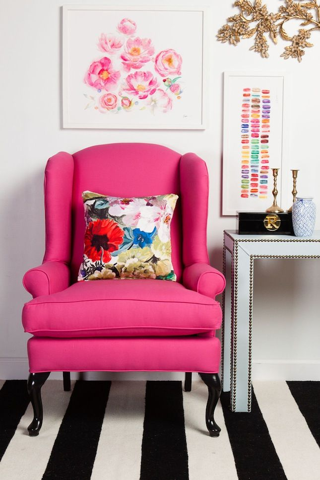 My 2015 Design Trend Forecast | ConfettiStyle