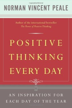 Postitive Thinking Every Day